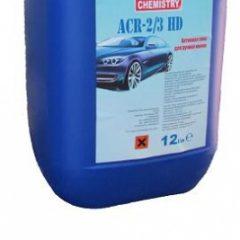 Активная пена для ручной мойки ACR-3/3-HD