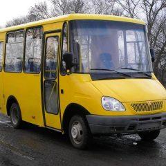 Стекло лобовое для автобусов БАЗ 2215 (5206012)