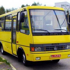 Стекло лобовое для автобусов БАЗ Эталон А 074
