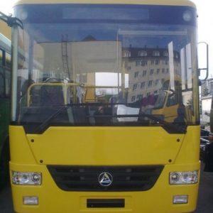 Стекло лобовое для автобусов БАЗ Эталон А 8310