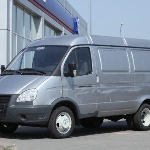 Стекло лобовое для для микроавтобусов ГАЗ 33021(2705), Газель
