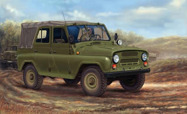 Стекло лобовое для для микроавтобусов УАЗ 469 (половинка)