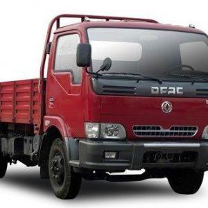 Стекло лобовое для грузовика Dong Feng 1062, 1064, 1074, DF 40, 47