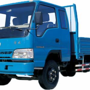 Стекло лобовое для грузовика FAW 1051, 1061