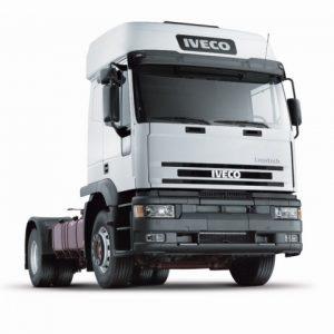Стекло лобовое для грузовика Iveco Eurotech Cursor