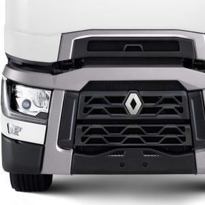 Стекло лобовое для грузовика Renault Midlum M100, 800, 820