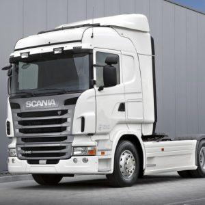 Стекло лобовое для грузовика Scania 4 Serie, Скания 84, 94, 114, 144