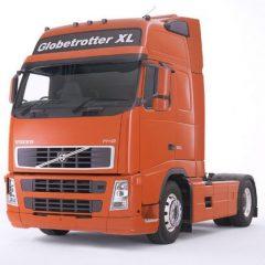 Стекло лобовое для грузовика Volvo FH 12, FH 16, FM