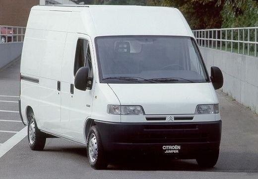 Стекло лобовое для микроавтобусов Citroen Jumper (1994-2006)