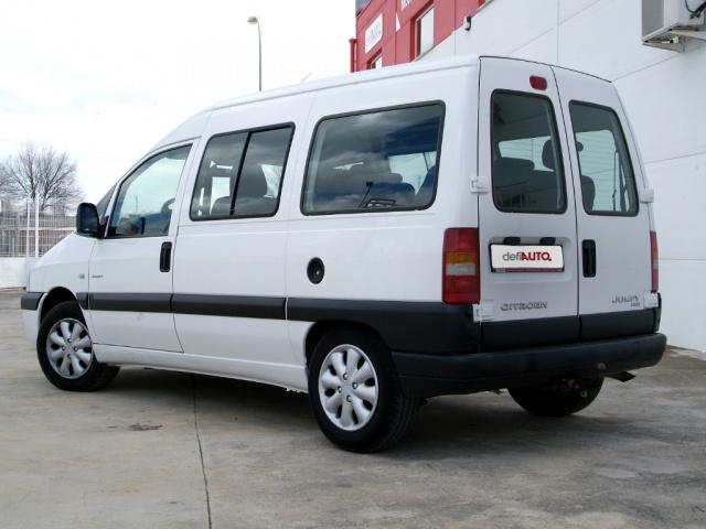 Стекло лобовое для микроавтобусов Citroen Jumpy (1995-2007)