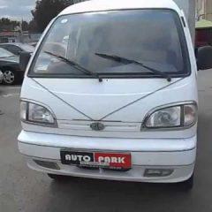 Стекло лобовое для микроавтобусов FAW 1011