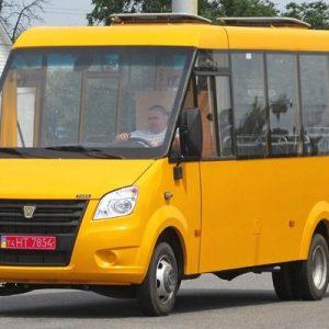 Стекло лобовое для микроавтобусов Рута 25 (19 М)