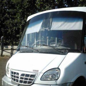 Стекло лобовое для микроавтобусов Рута 44.1