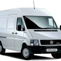Стекло лобовое для микроавтобусов Volkswagen LT 35