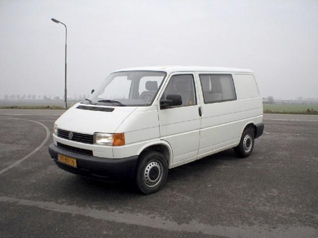 Стекло лобовое для микроавтобусов Volkswagen Transporter T 4