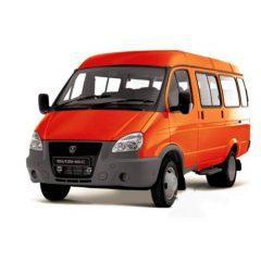 Автостекла для отечественных микроавтобусов