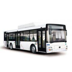 Автостекло для автобусов
