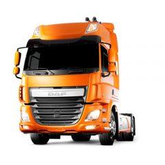 Автостекло для грузовиков Daf