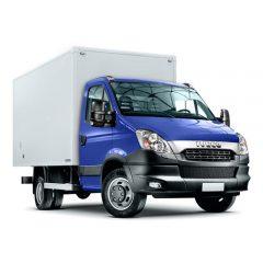 Автостекло для грузовиков Iveco