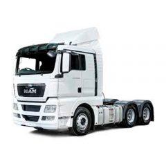 Автостекло для грузовиков Man