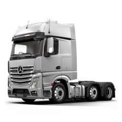 Автостекло для грузовиков Mercedes