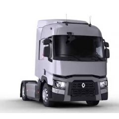 Автостекло для грузовиков Renault
