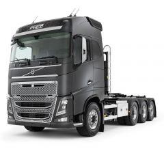 Автостекло для грузовиков Volvo