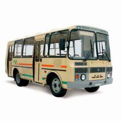 Автостекло для отечественных автобусов